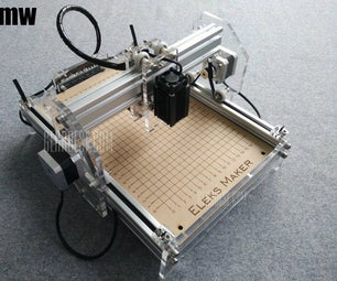 How To: Laser Engraver!