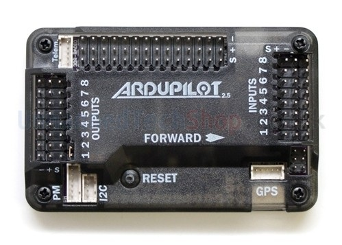 Picture of Configuring Your Flight Controller and Rx/Tx
