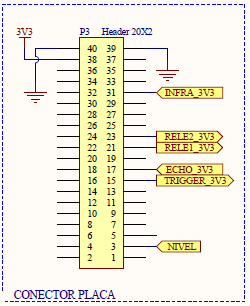 Picture of Plugging the Circuits on the  GPIO of CSR1011