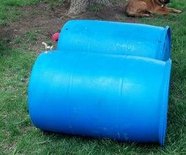 Rain Barrel Spigot
