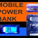 How to Make a Simple Mobile Power Bank