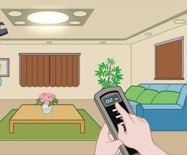 Bluetooth Based Home Automation Via SmartPhone