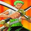 How to draw Roronoa Zoro (One Piece)