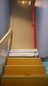 Making a Door Frame