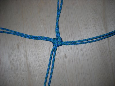 Knotted Hubs - a Useful Twist on a Decorative Knot!