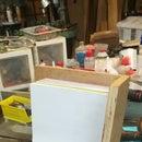 Paper Jogger - Home Built