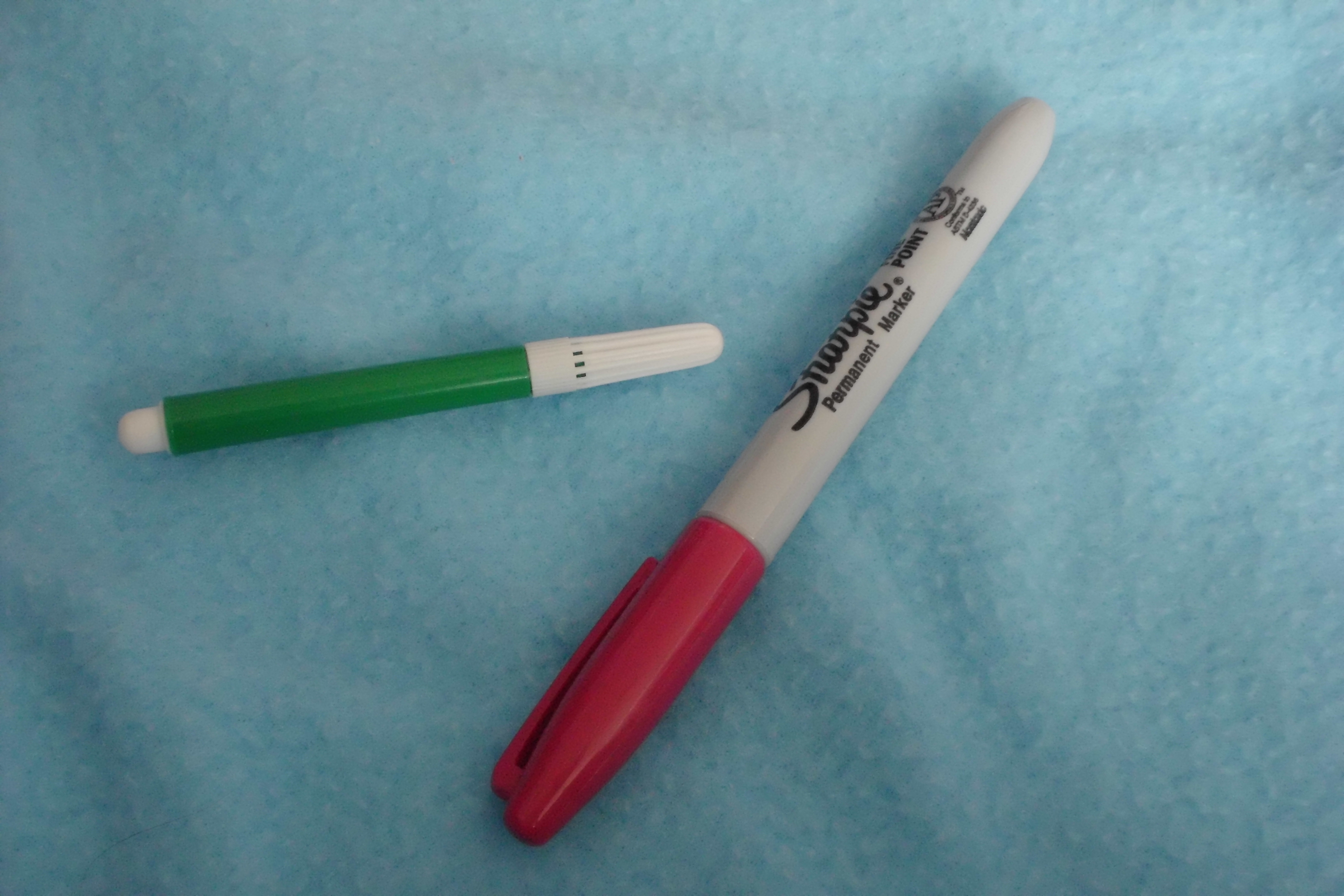Picture of Marker Tools- the Second Set