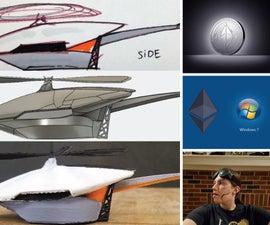 Invention Studio - Makerspace Contest 2017