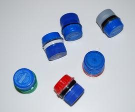 Micro (Geocache) Container