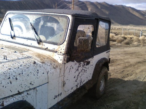 Fix Idle and Stalling Problems on a Jeep Cj-7 or Wrangler Yj