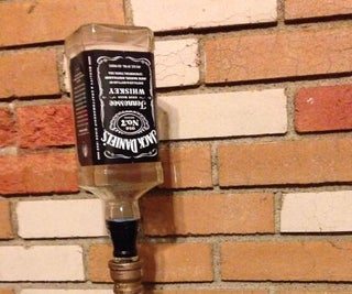 A Beverage Dispenser