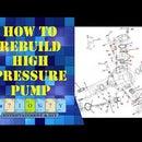 How to Rebuild High Pressure Diesel Pump