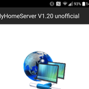 Android personal Home Server