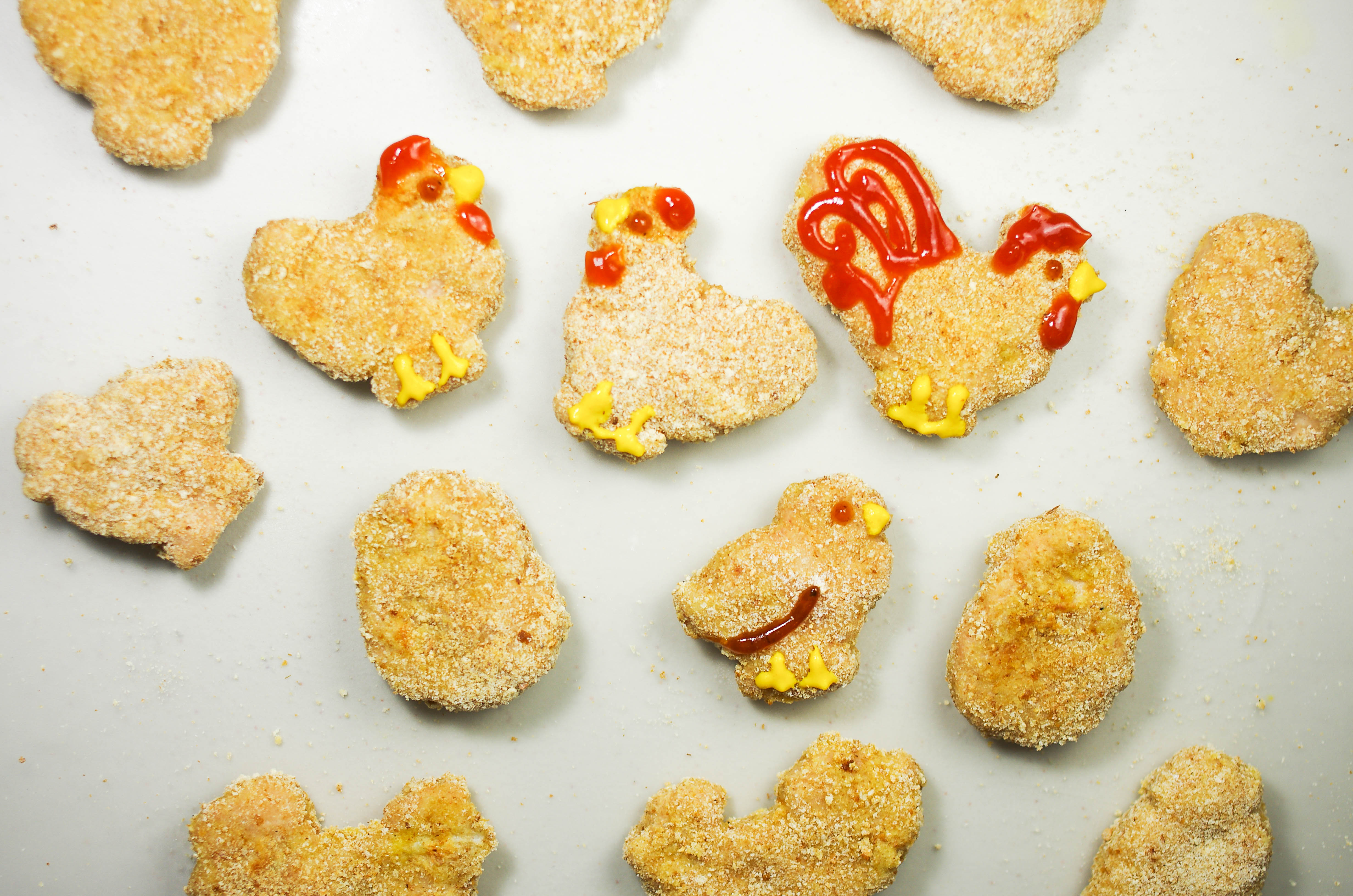 Picture of Chicken Nuggets