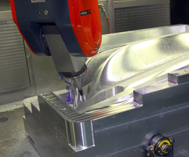 Introduction to 5-Axis Milling
