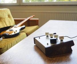 ANDI - Random Rhythm Generator - Electronics