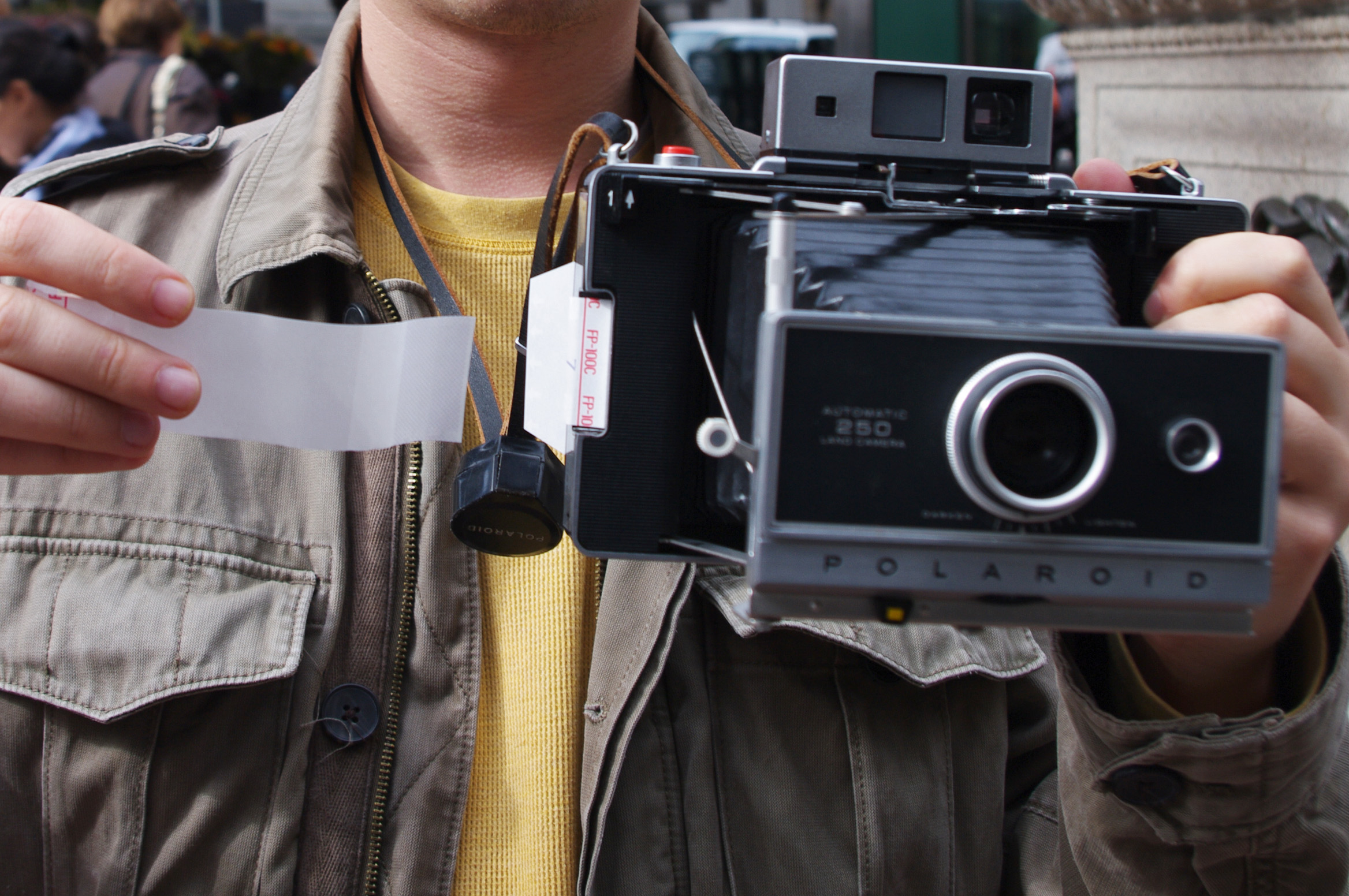 Picture of Expose the Film