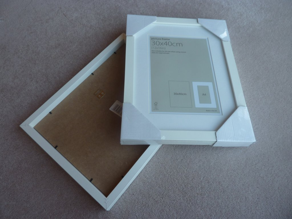 Picture of Picture Frames