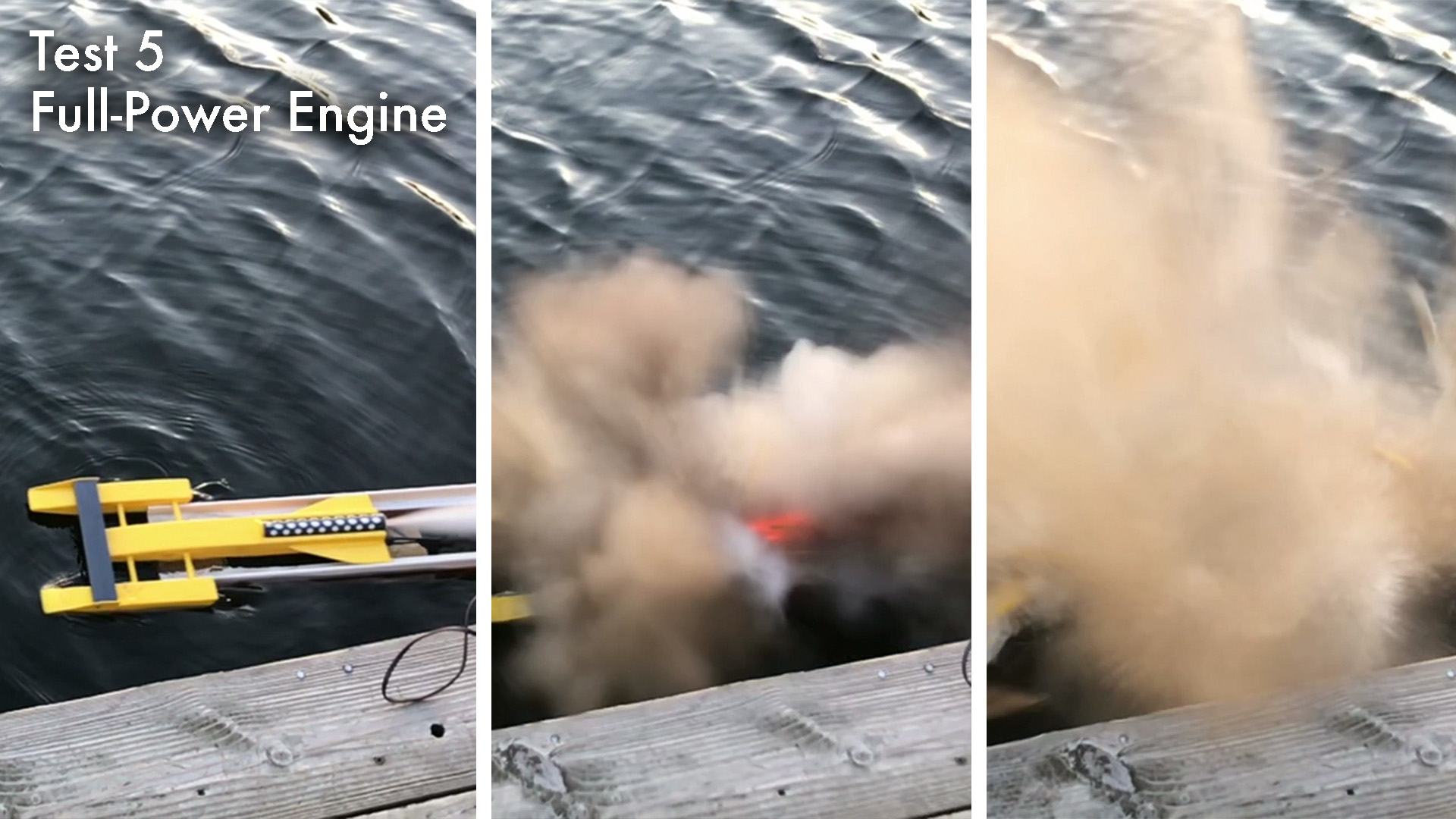 Picture of RIP Rocket Boat