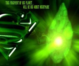 How to make Kryptonite
