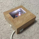 ESP 8266 ARDUINO WIFI CONTROLLED AC OUTLET