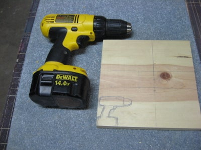 Shaping the Drill