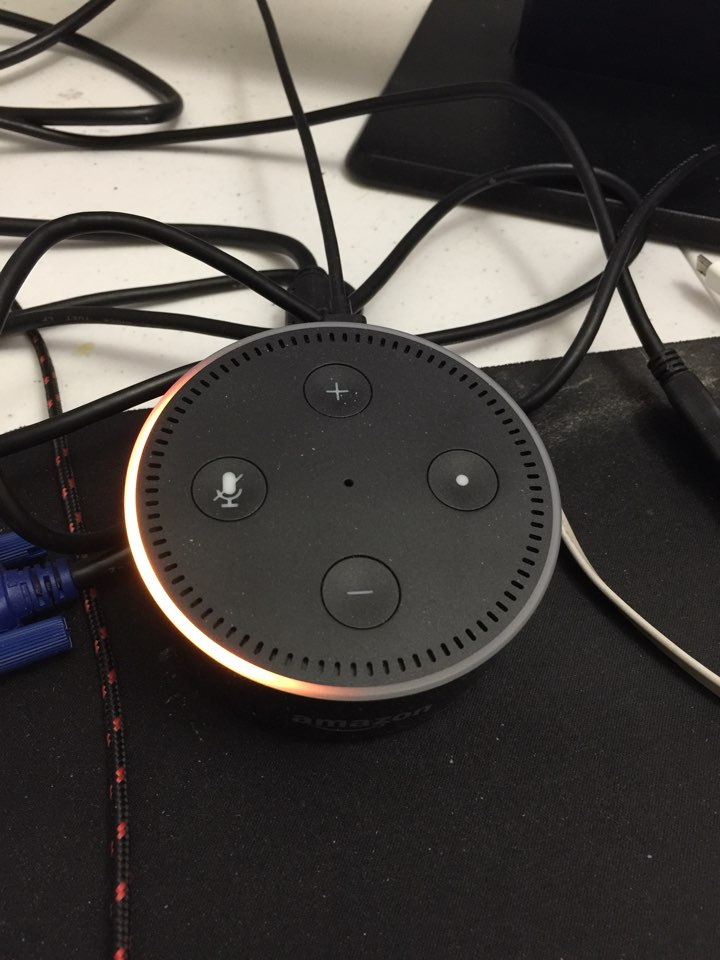 Picture of Connecting Your Echo to Wifi