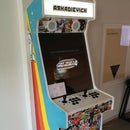 Office Arcade Machine