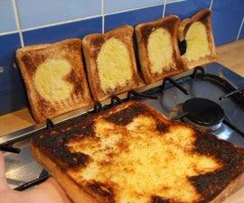 Toast Stencils