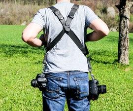 30min Camera-holster