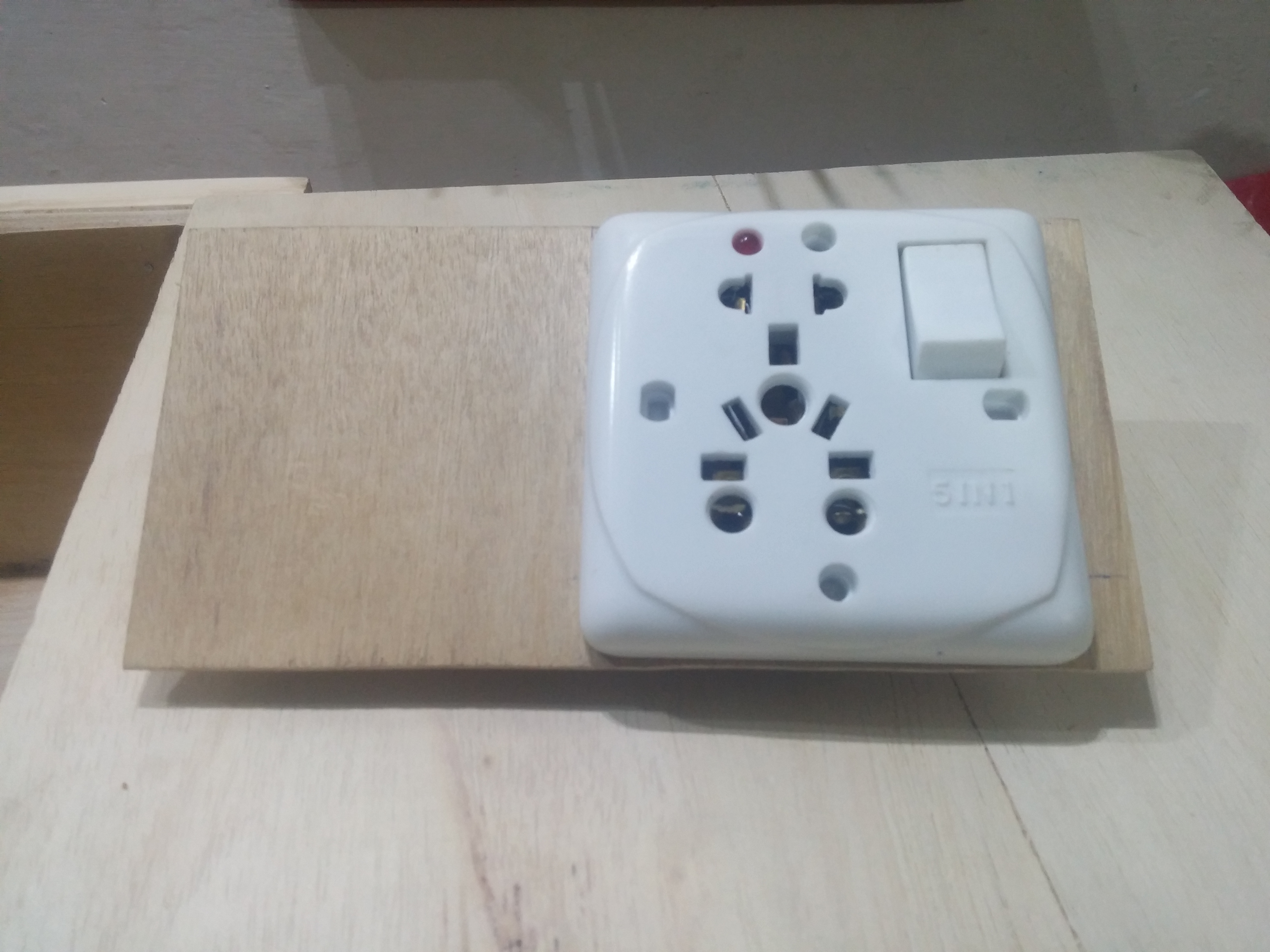 Picture of Power Panel