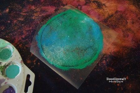 Planetary Painting!