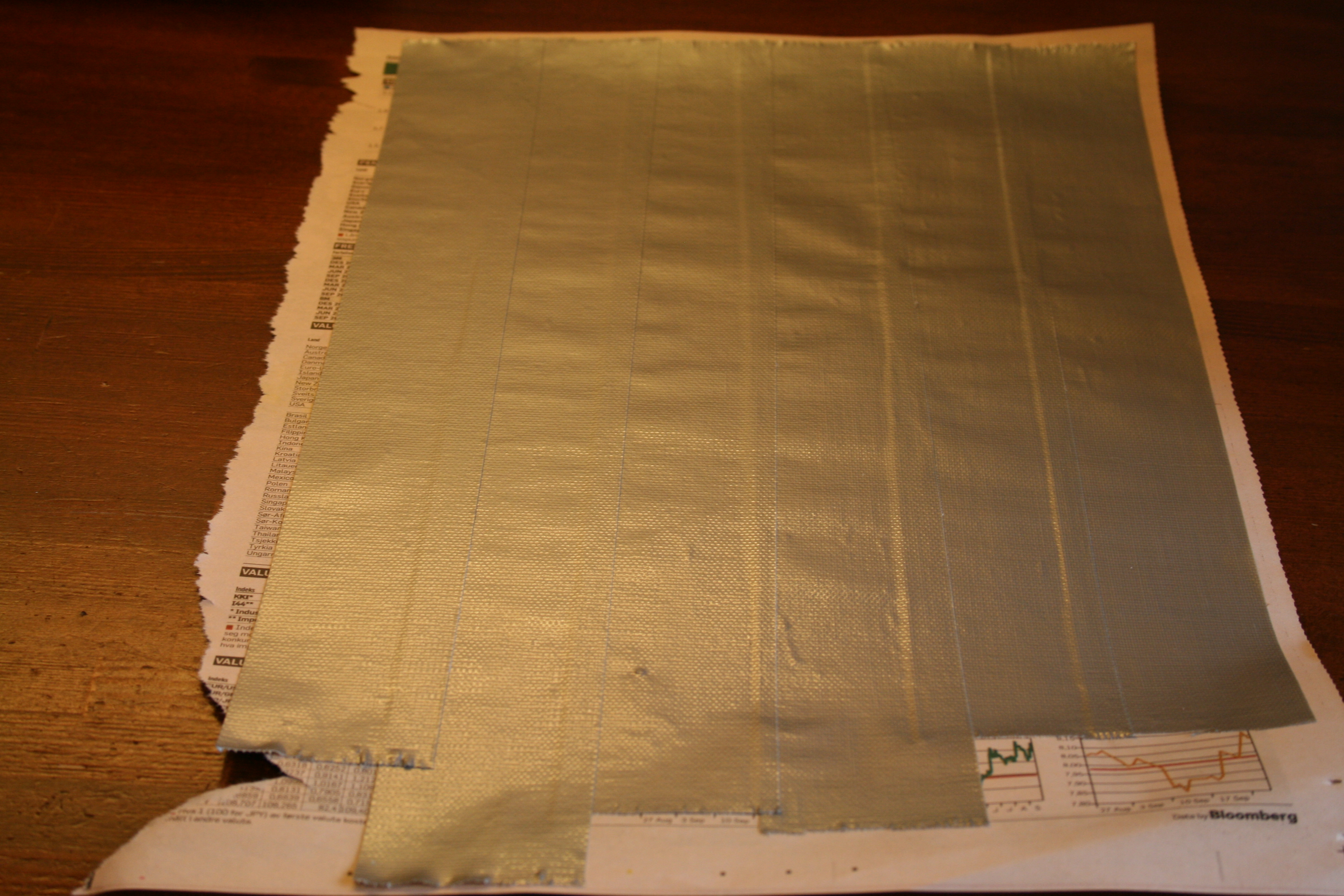 Picture of The Fabric