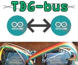 TDG-Bus