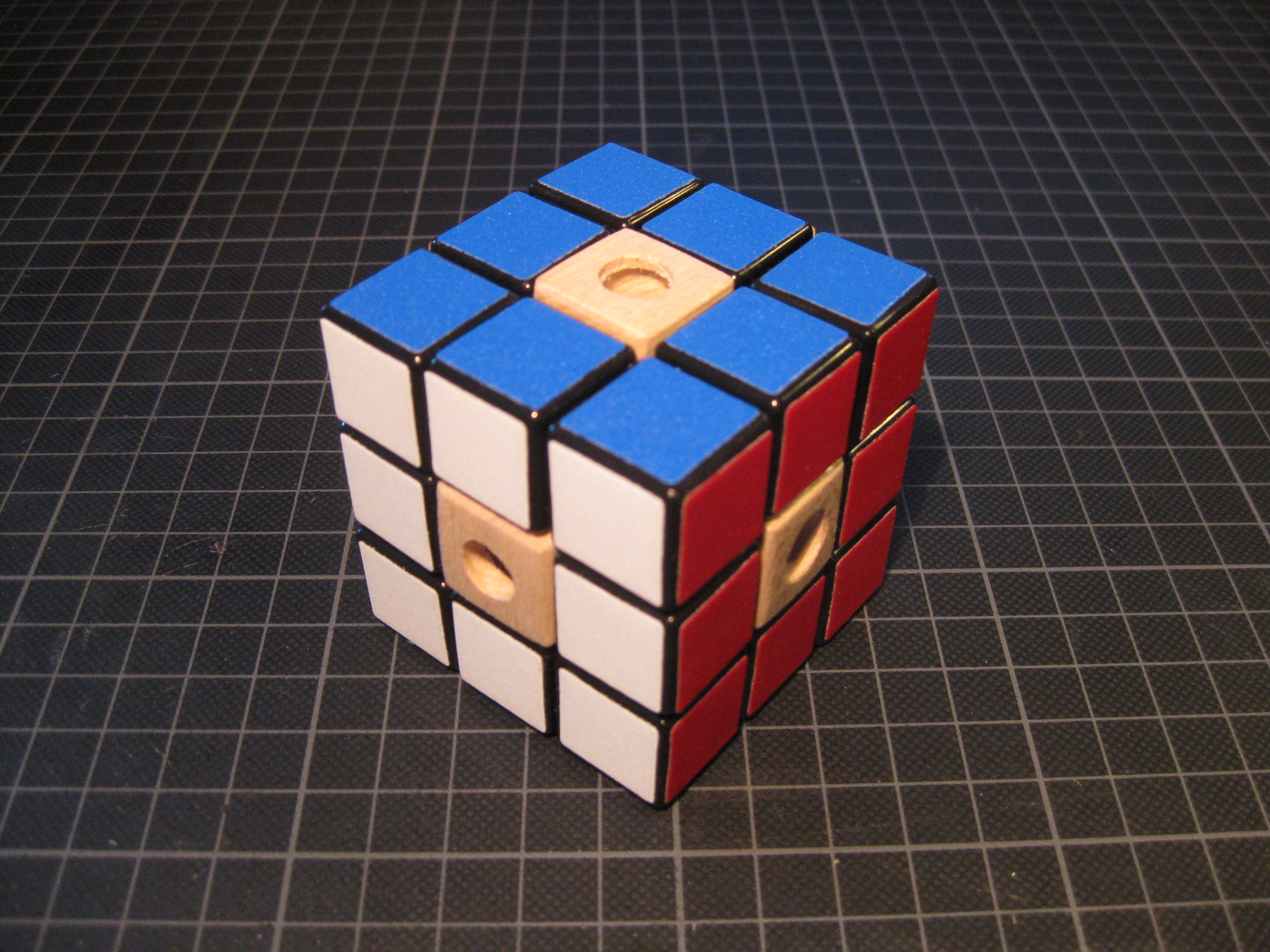Picture of Build the Core