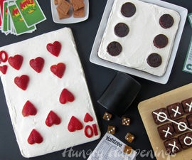 Game Night Desserts