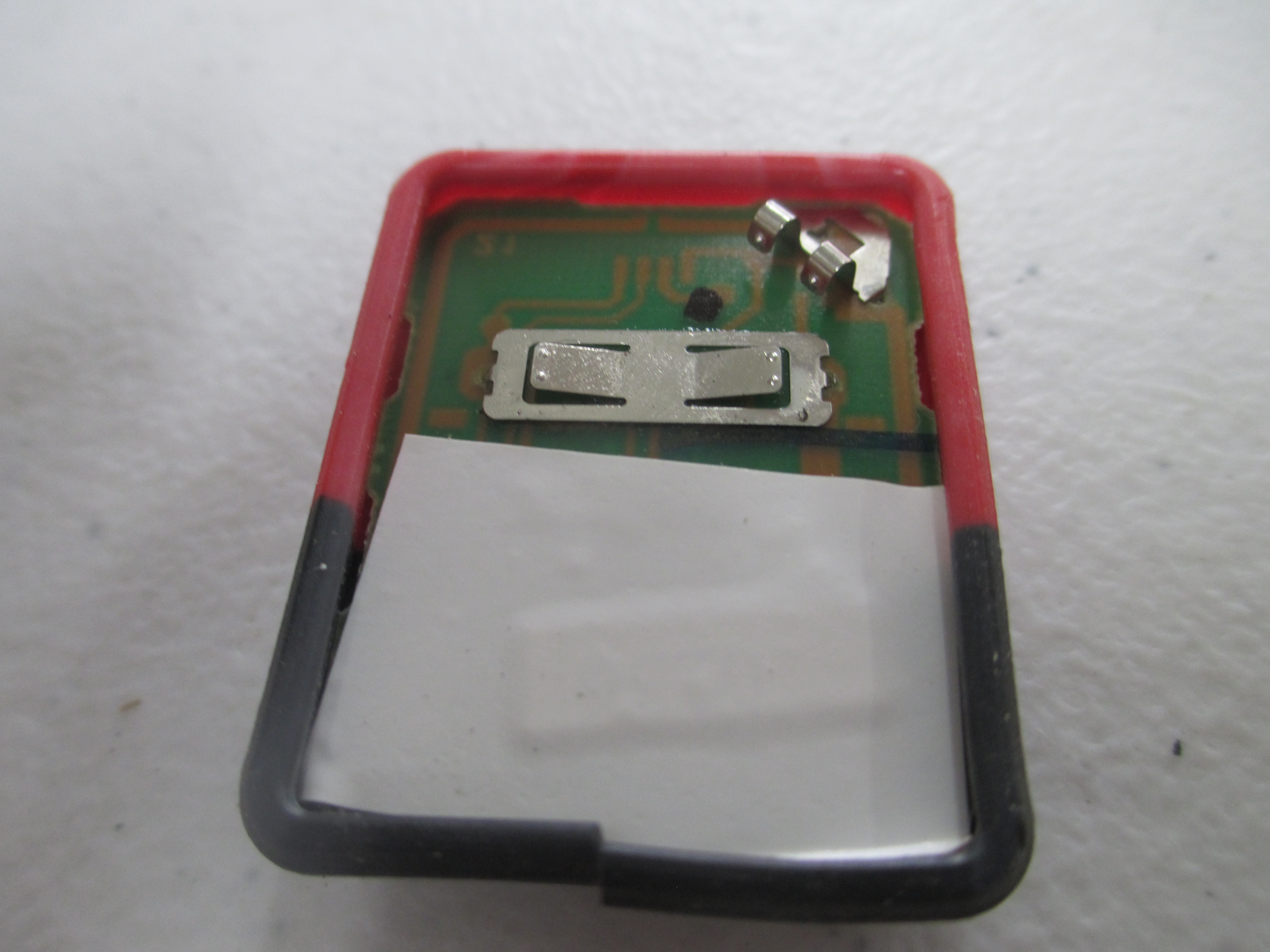 Picture of Protect Circuit Board