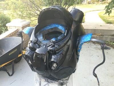 Mask It Off