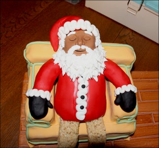 Building Santa