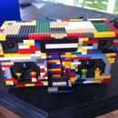 Lego Real Stereo!
