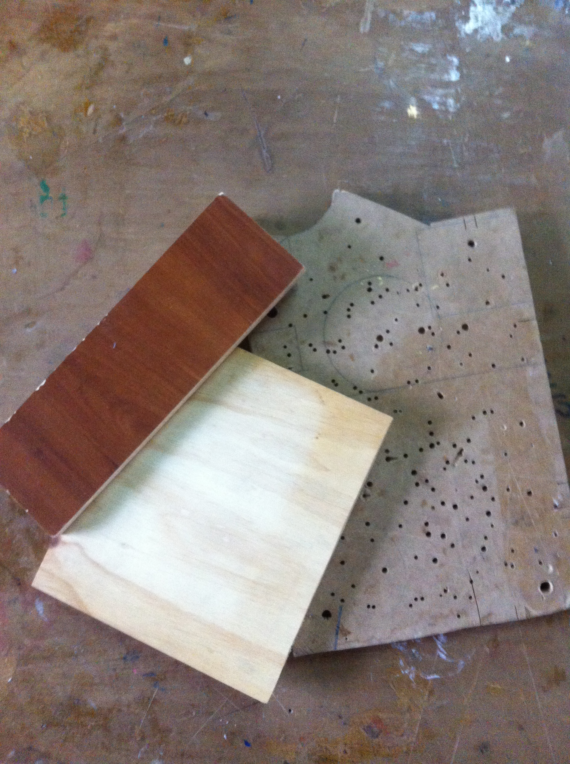 Picture of Scrap Wood