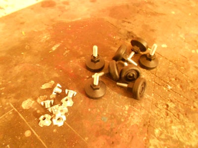 Tools & Materials