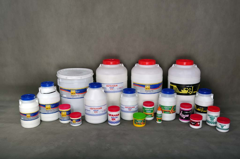 Picture of Molding With Liquid Paste Starch