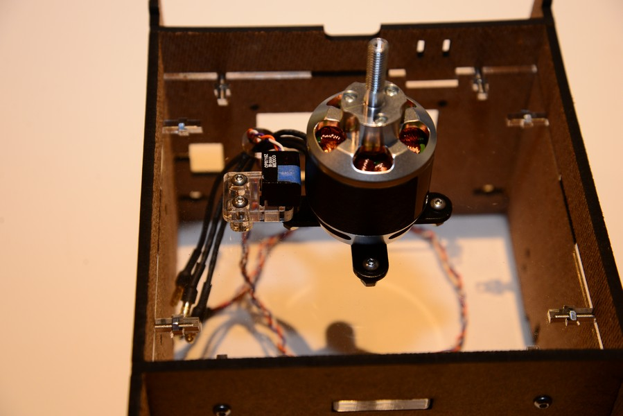 Picture of Electronics- RPM Sensor
