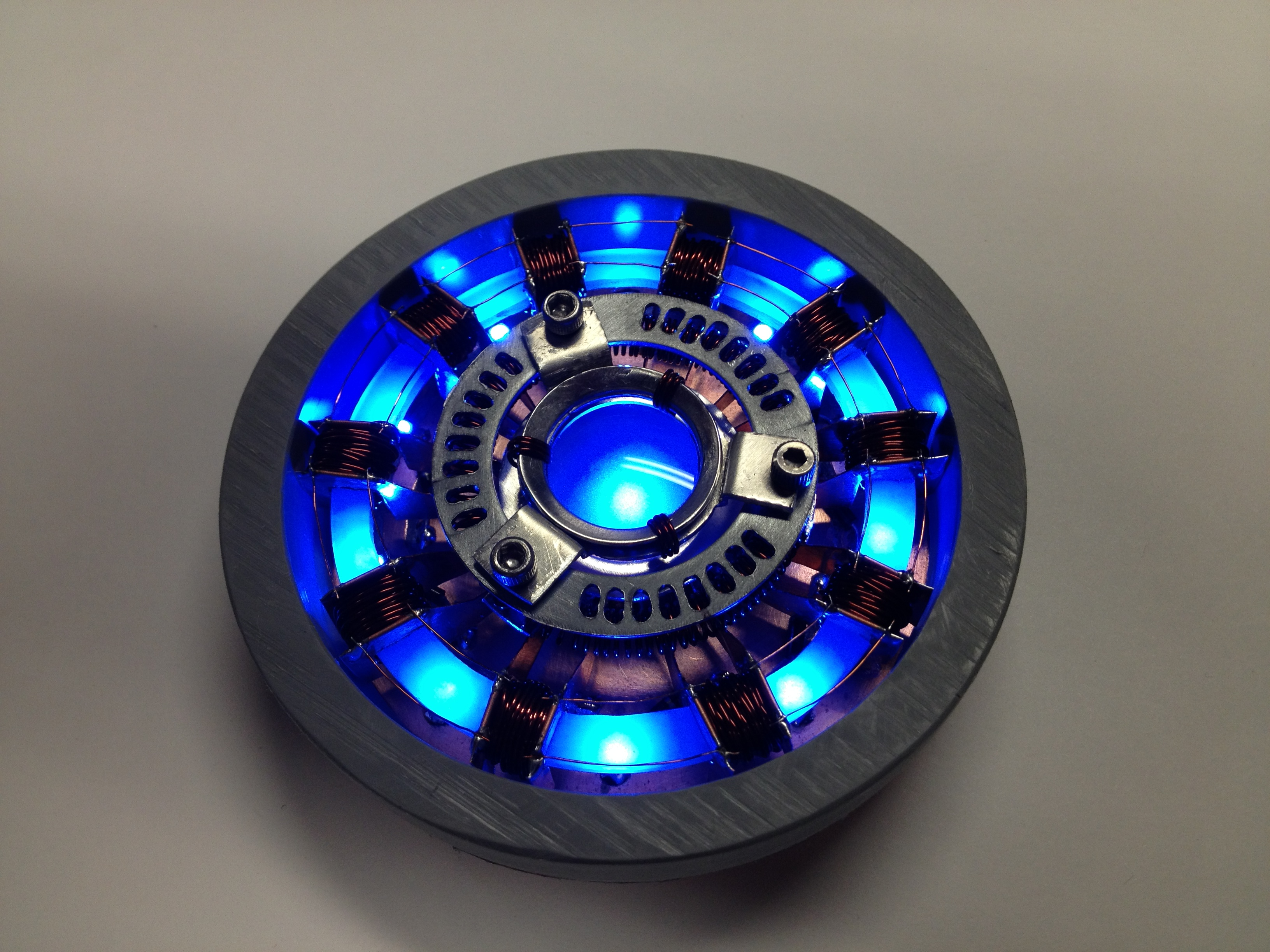 Picture of Arc Reactor
