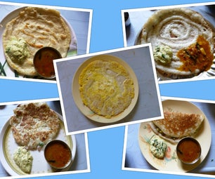 The Many Avatars of Dossa, the Most Sought-after Indian Cuisine