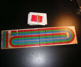 Beginner's Guide to Cribbage