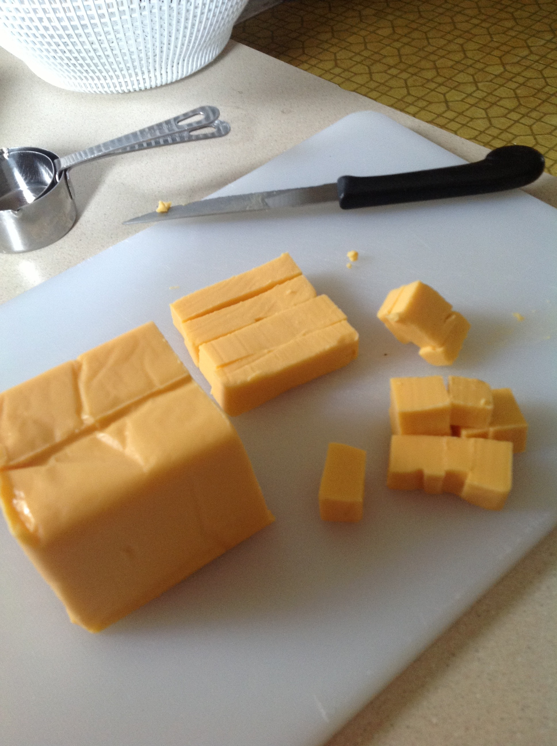 Picture of Cheese Step