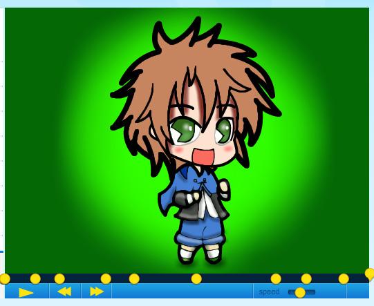 Picture of How to Draw Kukai (Souma Kukai)