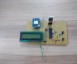 How to Interface GPS Module (NEO-6m) With Arduino